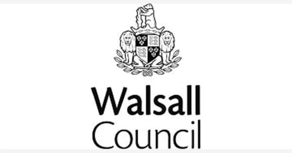 Walsall Register Office