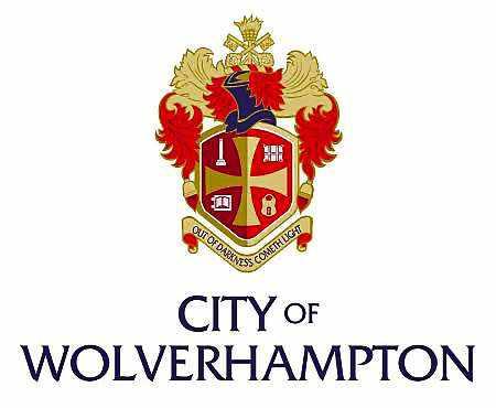Wolverhampton Register Office